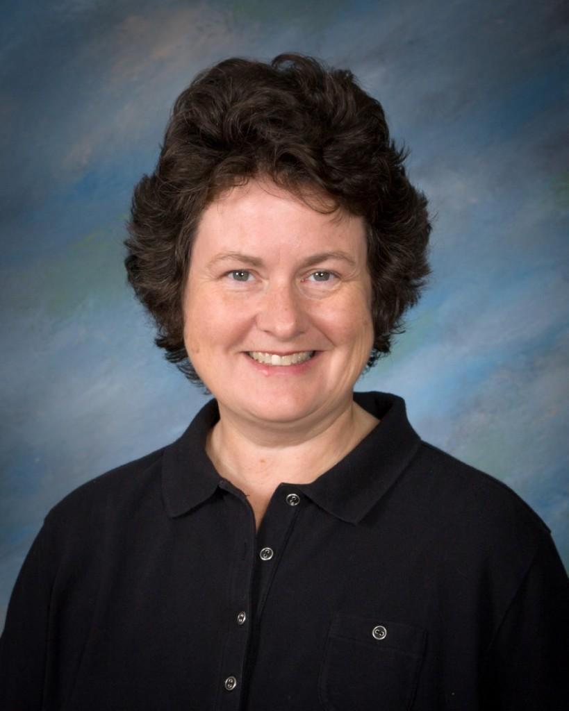 Ms. Gaul