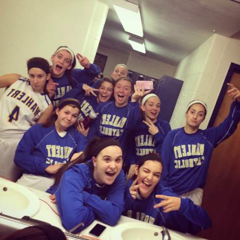Lady Eagles start the season on a high note