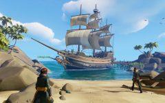 Sailing the Virtual Seas