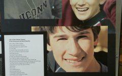 Alex Schachter, victim of school shooting