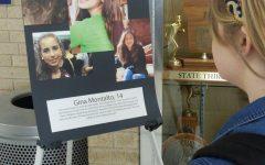 Gina Montalto, victim of school shooting