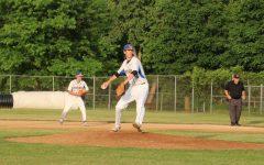 Baseball off-season no more