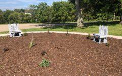 Student Grants Garden