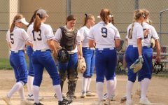 Softball swings its way to success