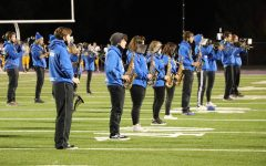 Band shares Christmas spirit through virtual concert