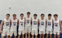 Eagle hoopers grateful to have had season