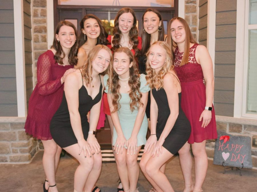 Fake Winter Formal becomes new normal