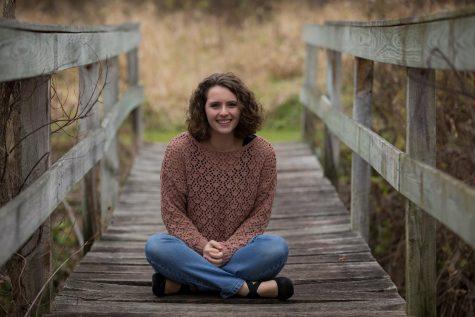 Photo of Hannah Busch