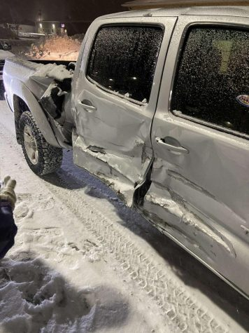 Class of 2021s disastrous driving skills